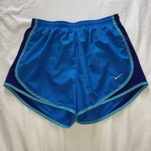 "Nike Tempo 3"" Running Shorts - Size S"